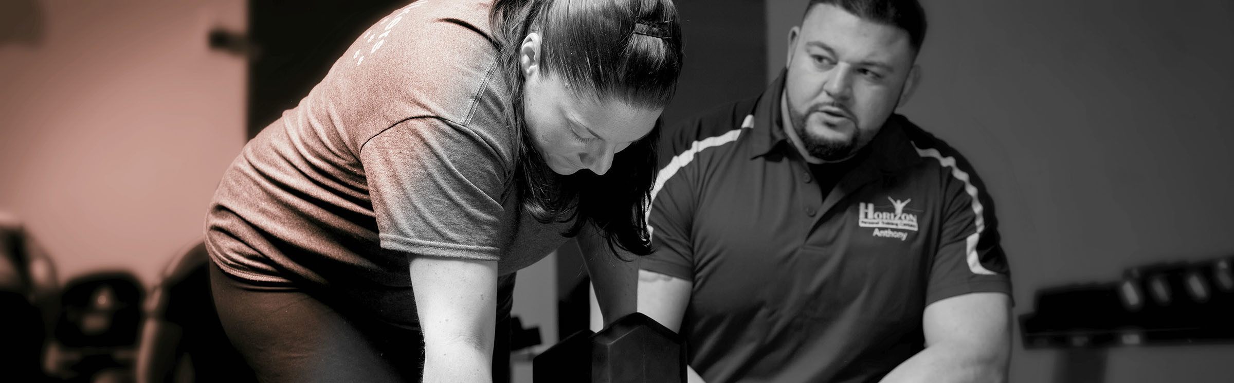 Adult Personal Training in CT