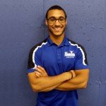 Jerome P. Personal Trainer in CT