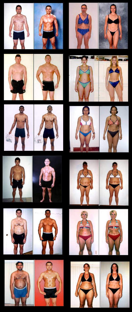 4 Week Fitness Programs
