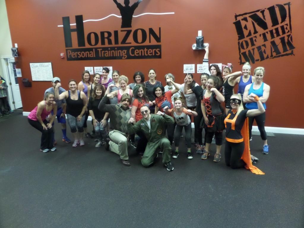 Personal Training Members in CT