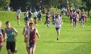Cross Country Camps CT