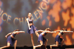dance camp personal training in CT