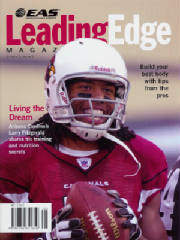 Leading Edge Fitness Magazine Article