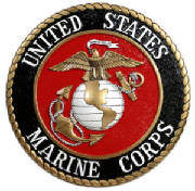 Marine Corps Seal - CT Health Center