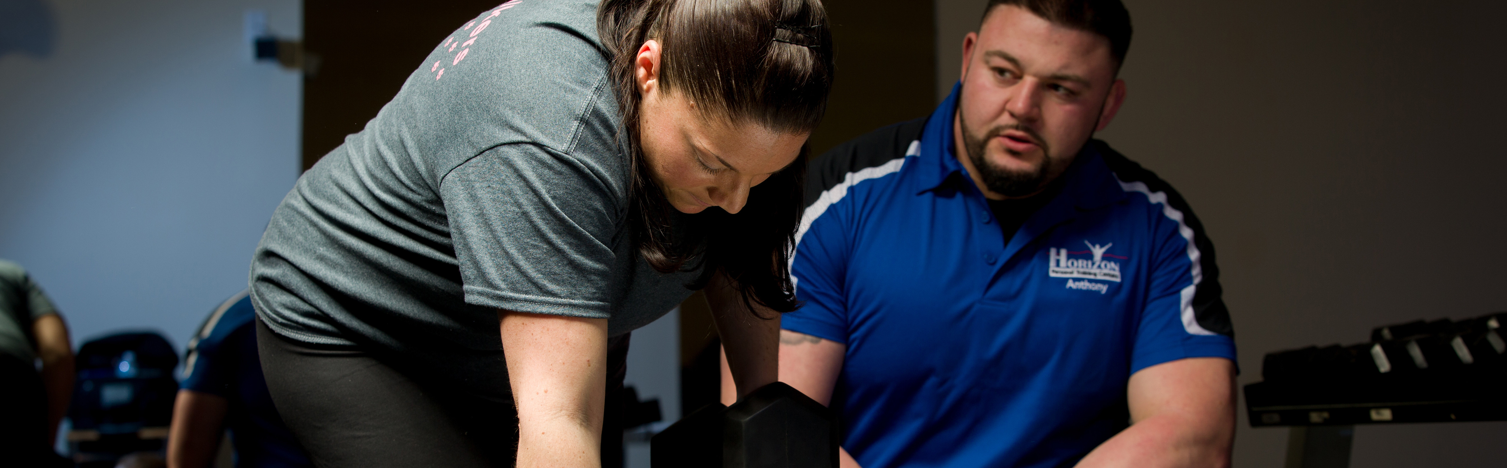 Senior and Elderly Personal Training in CT