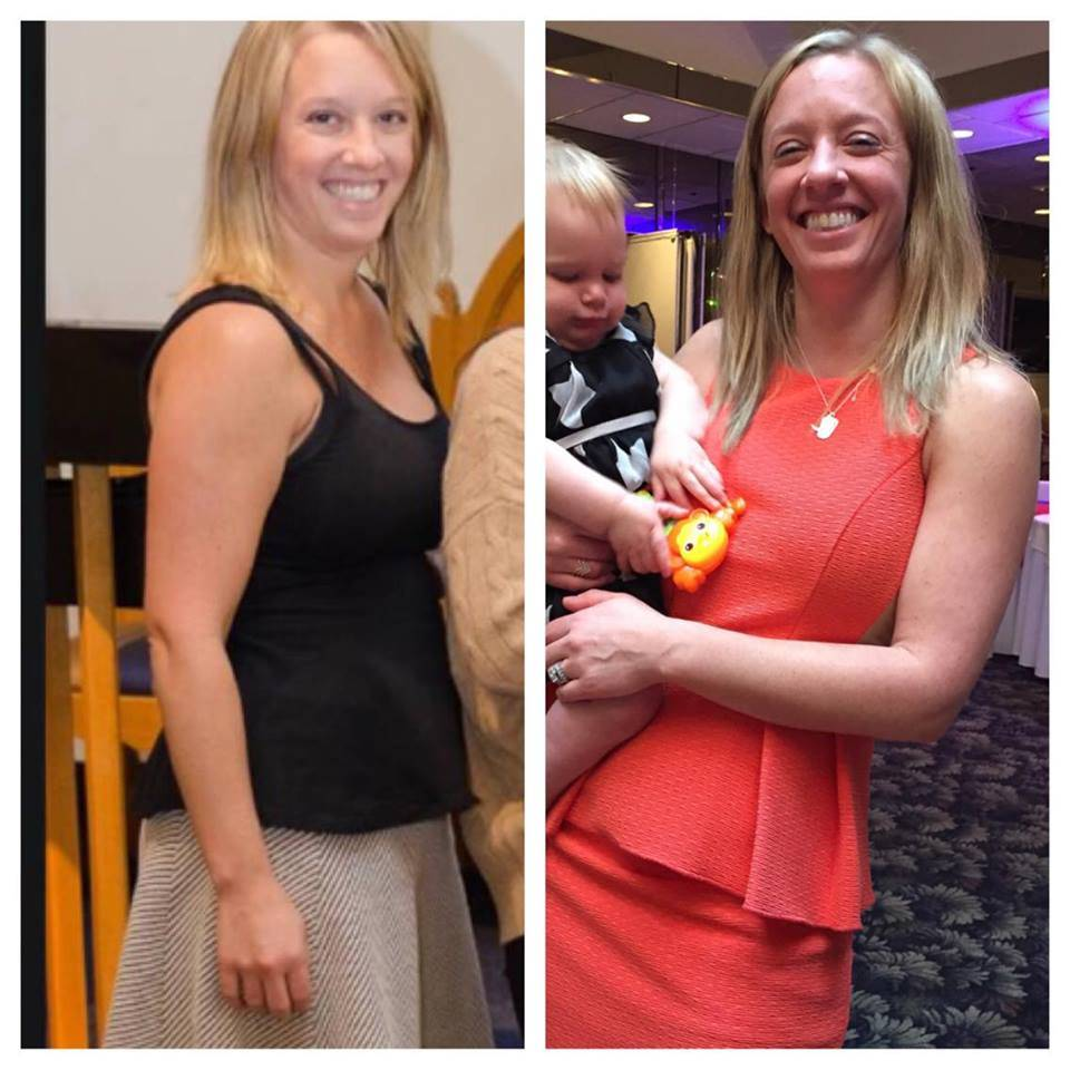 Connecticut Personal Trainer Testimonial by Amy