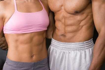 gain muscle fitness trainer in waterbury CT