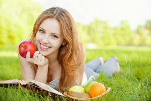 Healthy Eating With Apple - CT Fitness