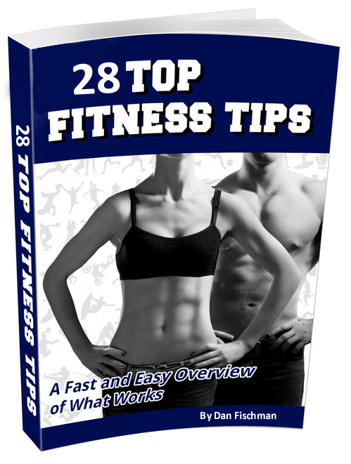 Fitness Tips eBook