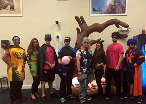 halloween-personal-trainng-in-ct-team