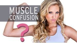 The Confusion behind the (muscle) Confusion