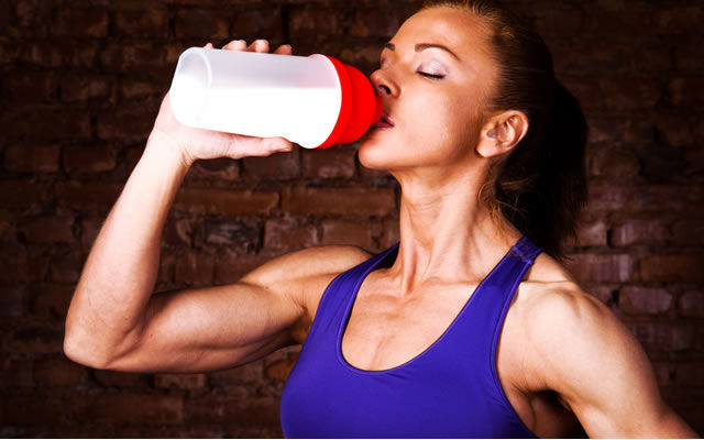 Supplements: What about them? Discussion with a #1 CT Personal Trainer