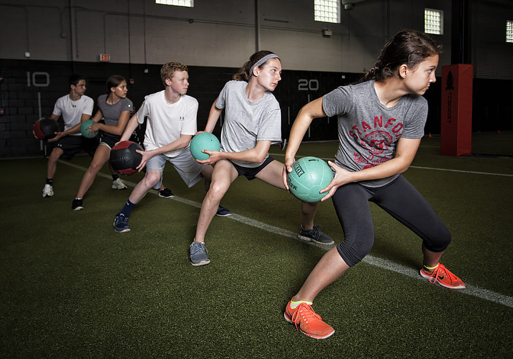 Sport Specialization in Youth Athletes from a CT Certified Trainer