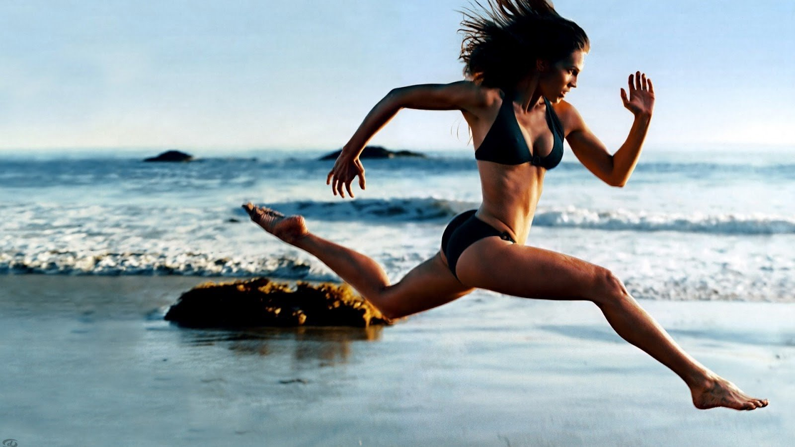 Fitness While on Vacation! A CT Certified Trainer Blog