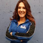 Christine C. Personal Trainer CT