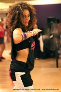 Zumba Classes Cheshire CT