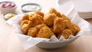 Classic Gluten Free Chicken Nuggets