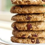 Delicious and Healthy Cookies