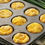 Easy Baked Egg Muffins