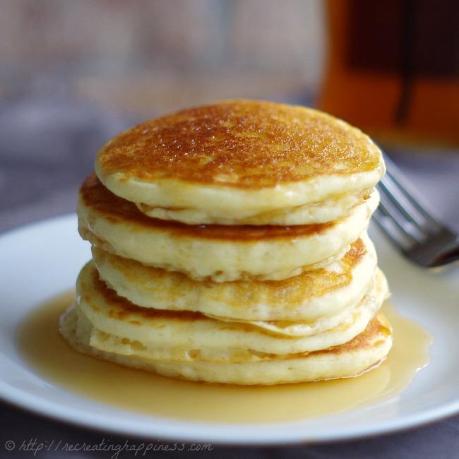 Easy gluten free pancakes horizon personal training nutrition ccuart Gallery