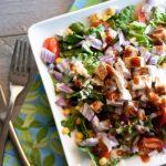 Flavorful Chicken Salad