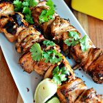 Flavorful Protein packed Turkey Kebabs