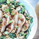Flavorful Sesame Chicken Salad