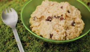 Healthy Protein Filled Power Oatmeal