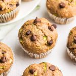 Healthy & Simple Mini Muffins