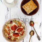 Healthy and Tasty Quinoa Breakfast Bowl
