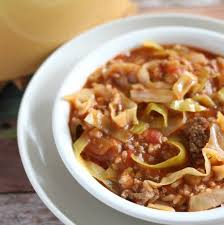 Nutritious Sausage and Cabbage Comfort Soup