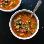 Quick & Easy Lentil Soup