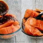 Simple to Make Teriyaki Salmon
