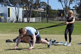 The Importance of Agility Training