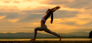 Why You Should Start Practicing Yoga