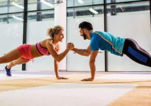 Finding the Right Fitness Community for You