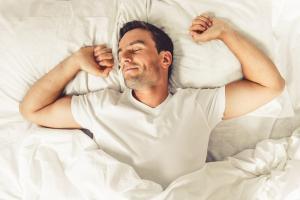 Sleeping for Good Health
