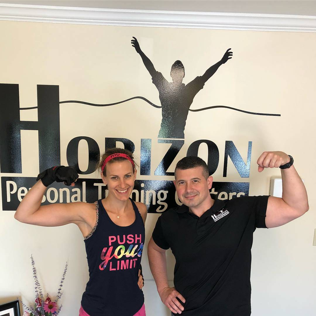 Models, Celebrities and Pageant Personal Training in CT