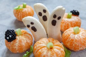 Tips and Tricks to Avoid Overeating on Halloween