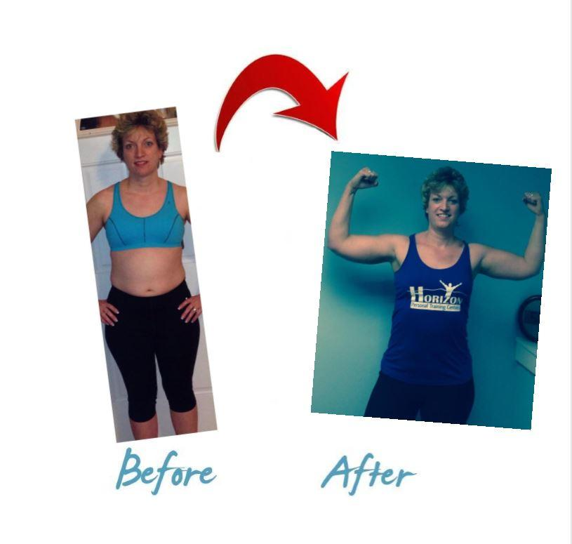 Diane Personal Trainer Farmington CT