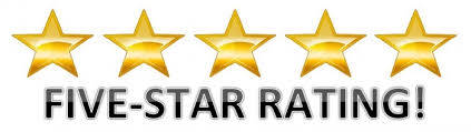 Rocco Personal Trainer Bethany CT star rating