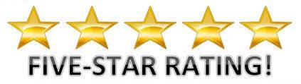 Rose Personal Trainer Hamden CT five stars