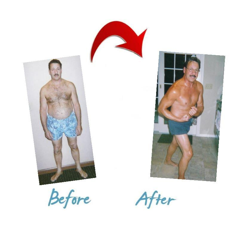 Vin Wolcott-personal-trainer-CT